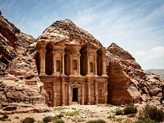 La maravillosa Petra