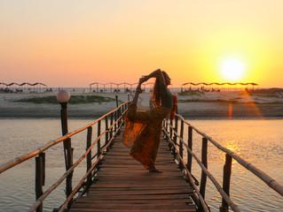 Festival Internacional de Yoga en India