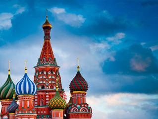 La grandiosa Rusia