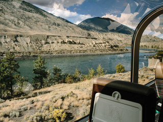 Recorre Canadá en el exclusivo Rocky Mountaineer