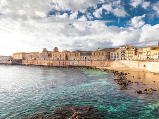 Ortigia, una joya en Sicilia