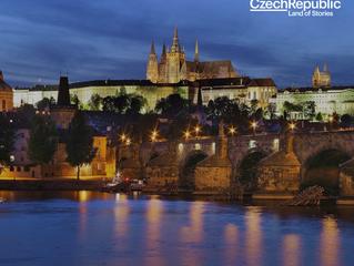 Los Castillos más hermosos de la República Checa