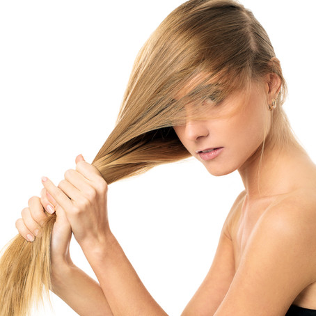 Cuida tu cabello después de un alaciado