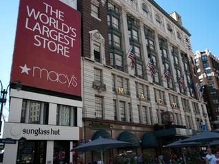 5 lugares para el shopping perfecto
