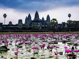Cambodia, el imperio de los templos