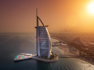 Dubái, el destino de lujo por excelencia