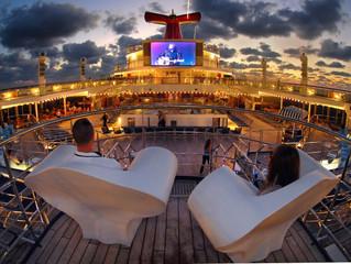 ¿Por qué viajar en crucero?