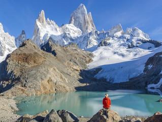La fantástica Patagonia y Antártica Chilena