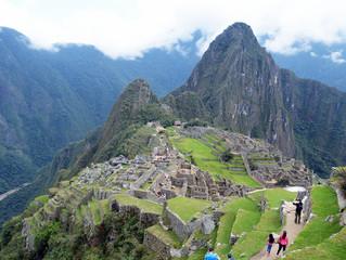 Viajar a Perú con niños