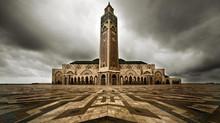 Las Ciudades Imperiales de Marruecos