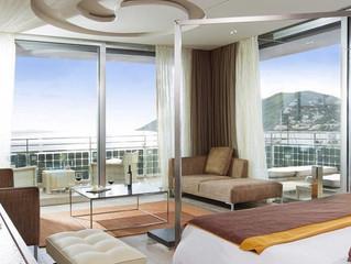 Hoteles Feng Shui, una nueva tendencia
