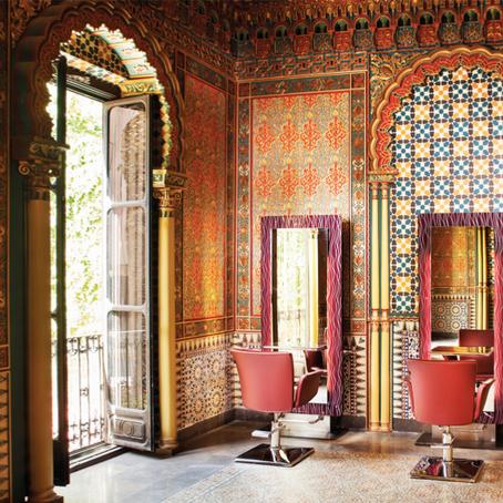 El diseño y mobiliario en tu Salón de belleza, factor de éxito