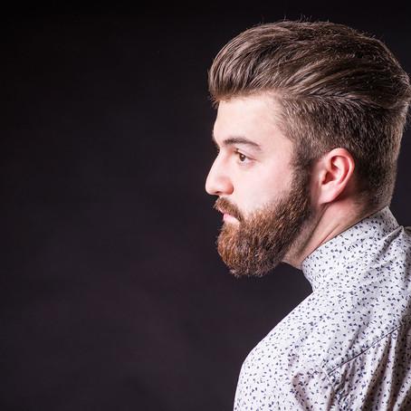 Cosas del cabello masculino que tienes que saber