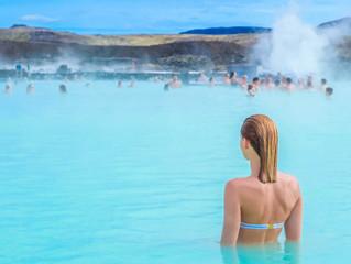 Blue Lagoon, una belleza relajante en Islandia