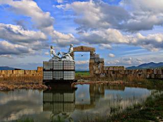 Lajatico, el pueblo encantador de Andrea Bocelli