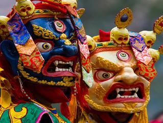 Festivales en la India