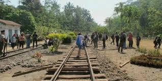 Jalur Kereta Semarang-Yogyakarta akan Diaktifkan