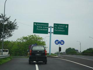 Status Semarang Outer Ring Road (SORR) Berubah Jadi Tol