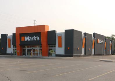 Mark's Work Warhouse