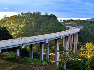 17 Km Tol Jogja-Bawen Dibangun Tahun Ini