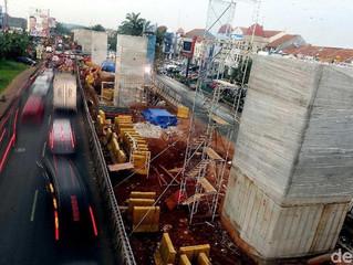 Pengusaha Curhat Tak Ikut Proyek Infrastruktur, Ini Respons BUMN
