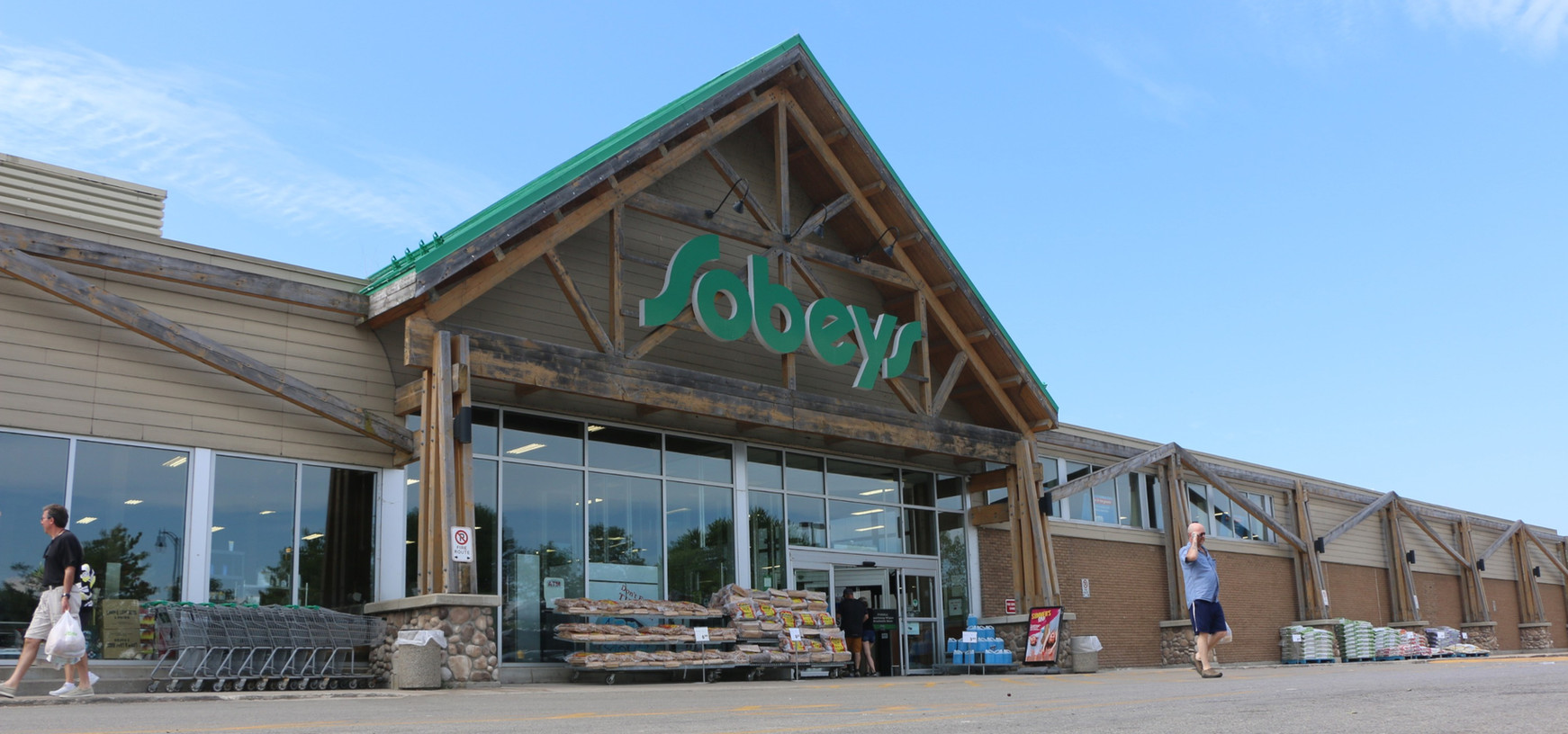 SOBEYS, COLLINGWOOD, ON