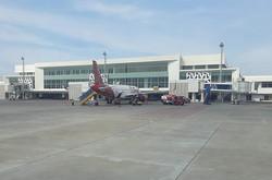 Bandara Ahmad Yani