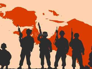 31 Pekerja Dieksekusi KKSB, Proyek Jembatan Trans Papua Dihentikan