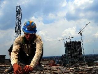 Tips bekerja di bulan puasa untuk pekerja konstruksi