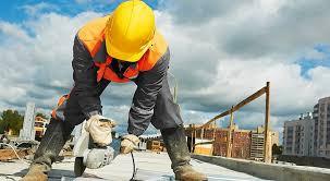 Baru 10 Persen Tenaga Kerja Konstruksi Tersertifikasi