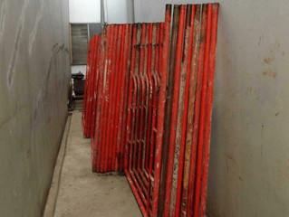 Cara Hitung Kebutuhan Scaffolding dalam Konstruksi Bangunan