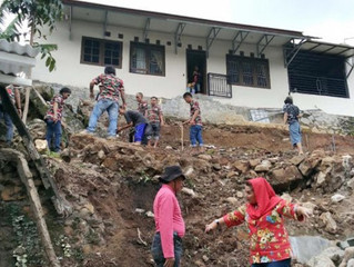Lokasi Kota Baru Semarang Diperhitungkan Rawan Longsor