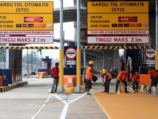 Tarif Tol Trans Jawa Januari 2019, Ada Yang Masih Digratiskan