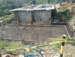 Aetra-Medco Menangi Proyek SPAM Semarang Barat