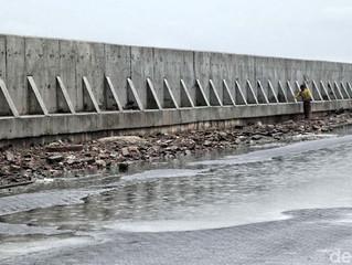 Sebentar Lagi Dibangun Tol Laut Kendal-Semarang dan Semarang-Demak
