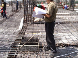 Upaya Hindari Kecelakaan Kerja, Kementerian PUPR Siapkan 1.000 Pengawas Konstruksi