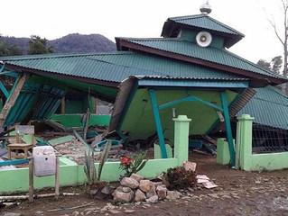 Setahun Rata-rata Terjadi Gempa 6.000 Kali di Indonesia Tapi Minim Konstruksi Tahan Gempa