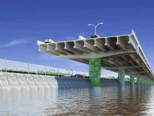 Proyek 6 Jalan Tol Rp 124 T Dilelang
