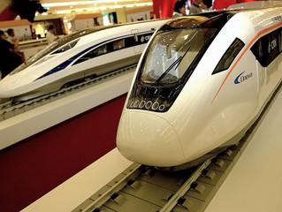Proyek Kereta Cepat Jakarta-Surabaya Akan Dimulai 2018