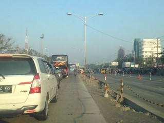 5 Proyek Jalan Nasional di Jateng Segera Dilaksanakan