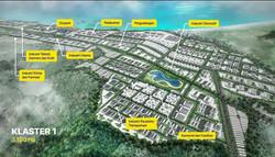 Kawasan Industri Terpadu Batang
