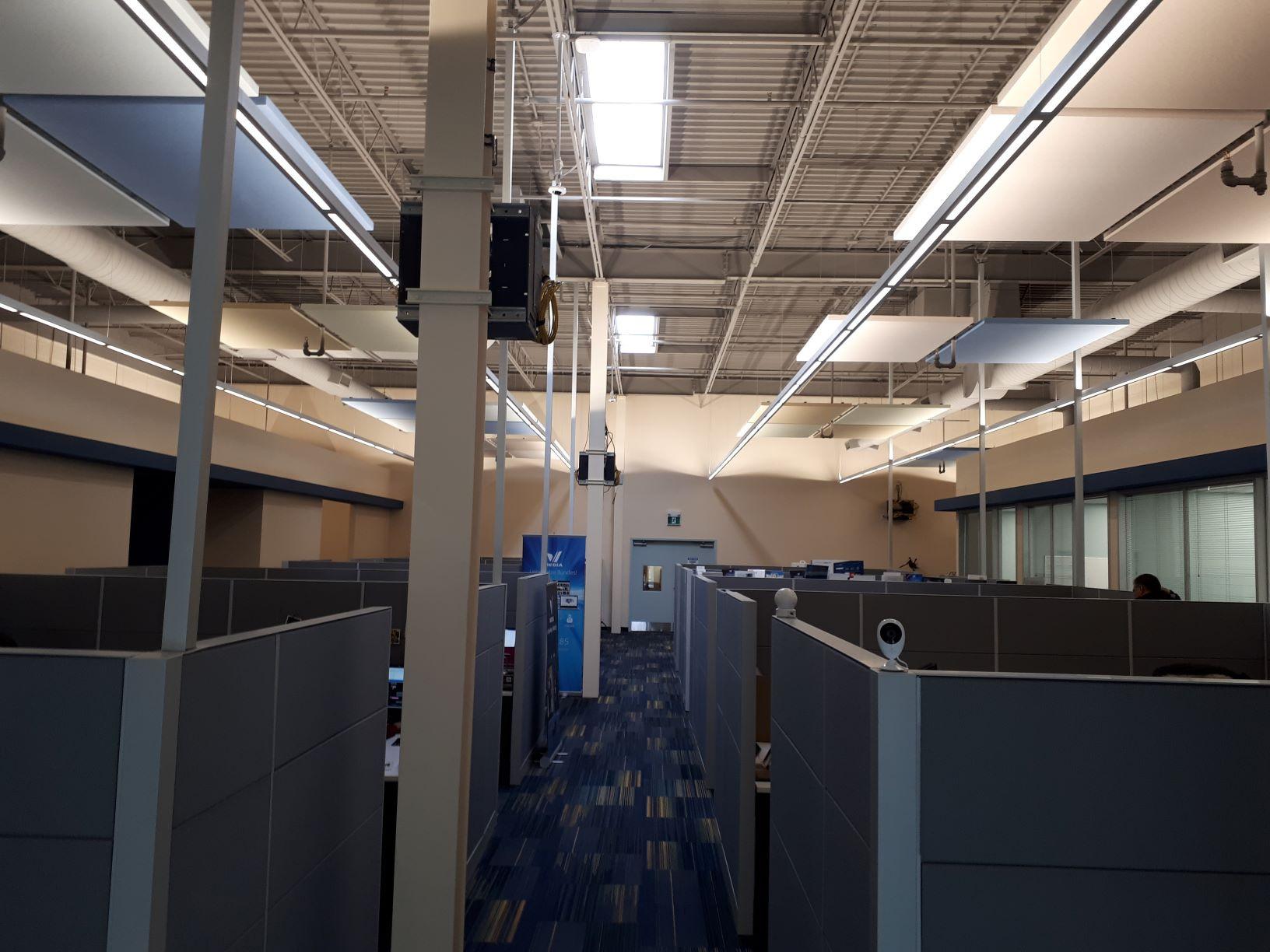V Media Offices