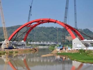 Lahan Tol Batang-Semarang Kurang 14%