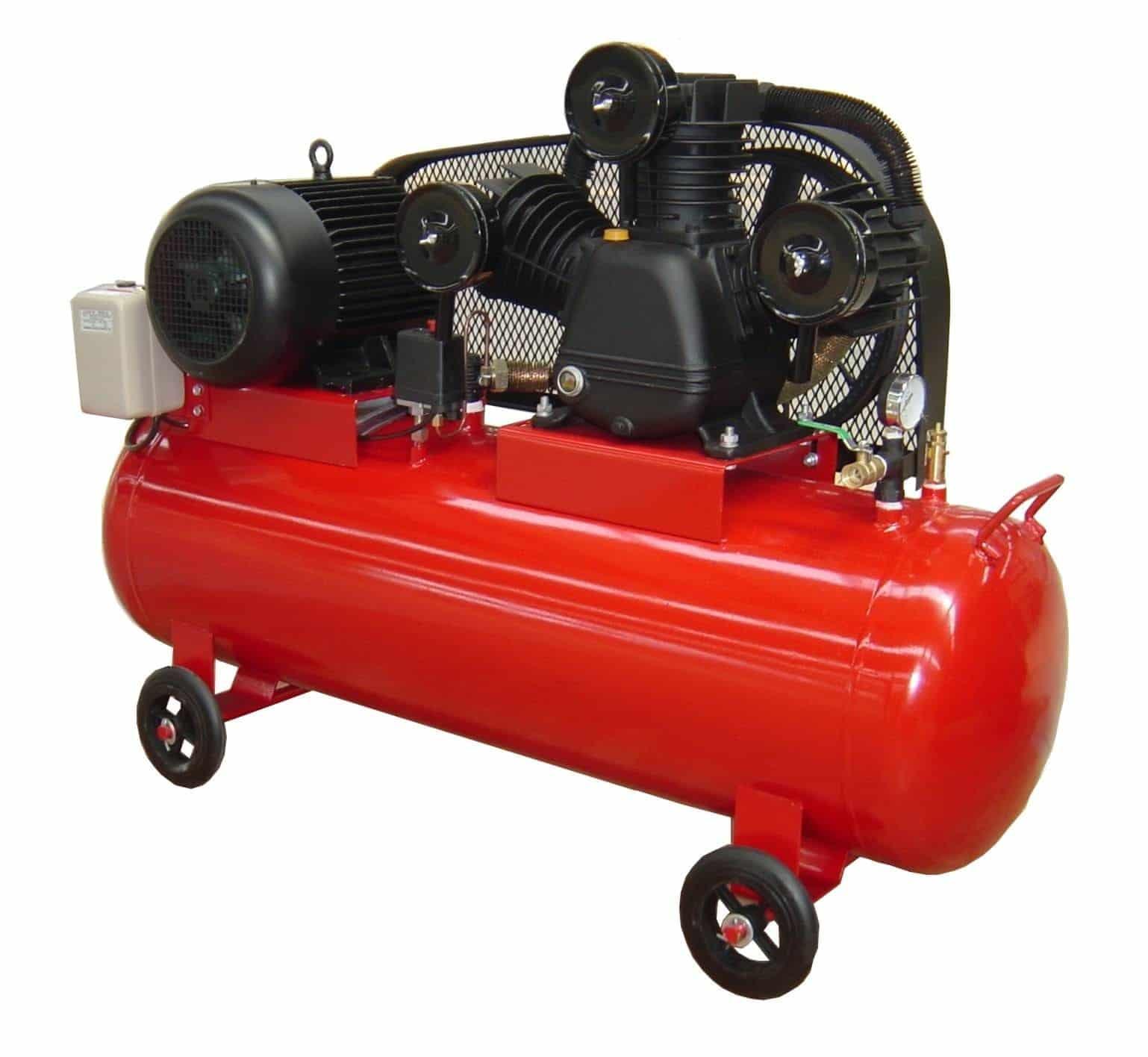 Compressor 1/2 PK