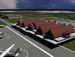 Proyek Bandara Purbalingga Tahap I Telan Dana Rp. 500 M