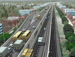 Tol Solo-Jogja-Kulonprogo Dibangun Pertengahan 2019