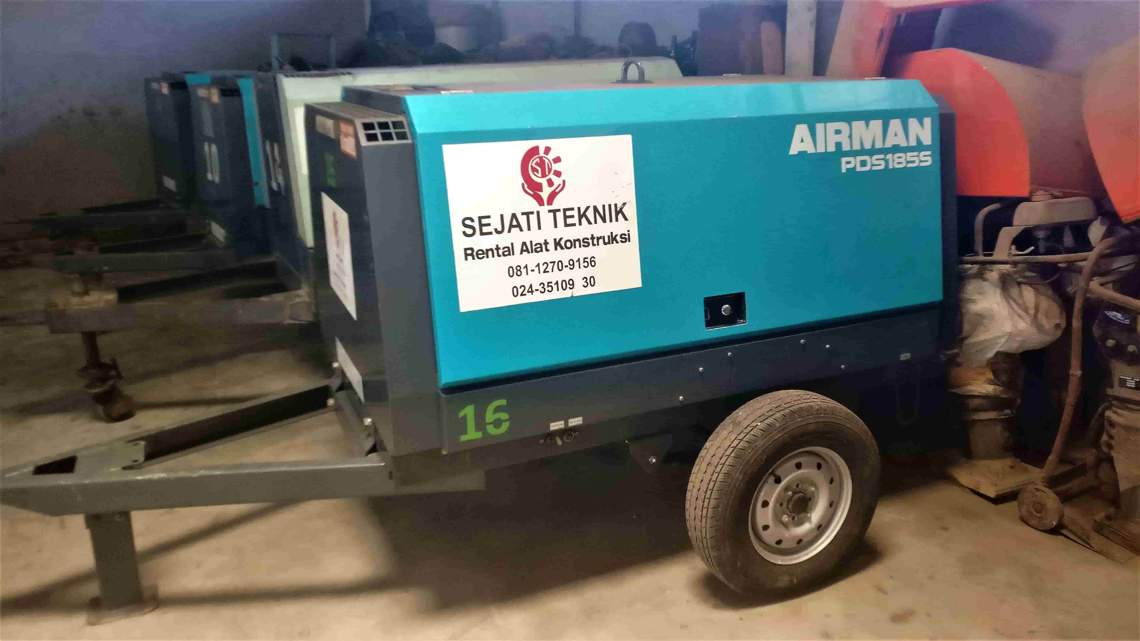 Compressor Airman PDS 185