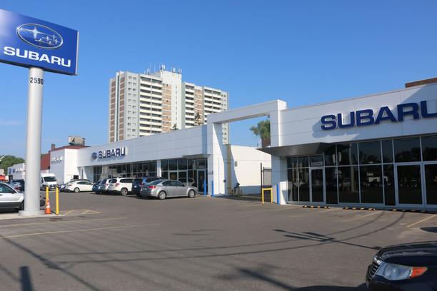Subaru, Scarborough, ON
