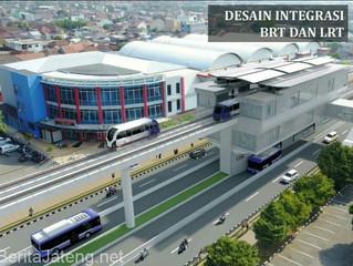 Integrasikan Transportasi ke Bandara Ahmad Yani, Pemkot Semarang Akan Bangun LRT