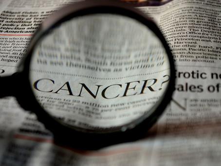 Antioxidanter? Vi behöver prata mer om orsaken till cancer